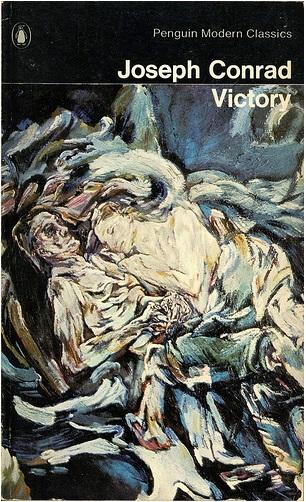 Conrad Victory : Penguin Modern Classics